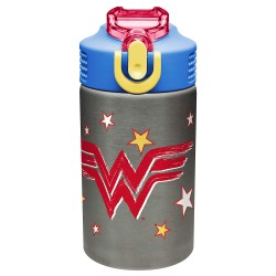 PACHÓN WONDER WOMAN CORE...